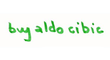Buy Aldo Cibic